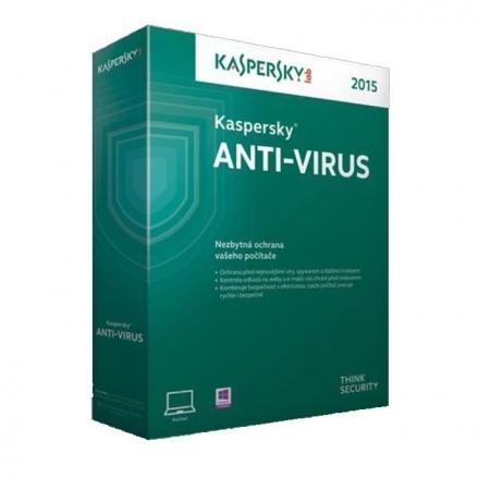 kis-Anti-virus