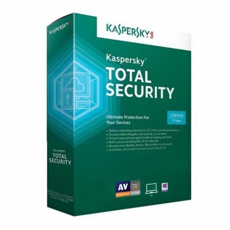 kis-Total security