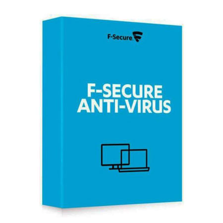 خرید اف سکیور آنتی ویروس