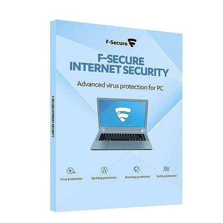 اف سکیور اینترنت سیکوریتی