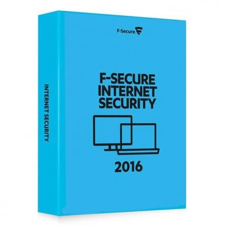 خرید آنتی ویروس اف سیکور اینترنت سیکوریتی