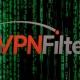 بدافزار vpnfilter