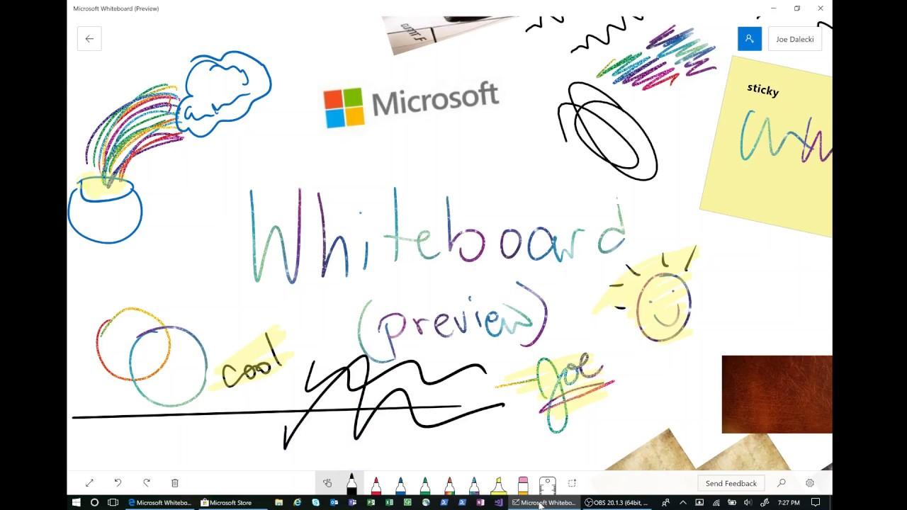 مایکروسافت وایتبرد