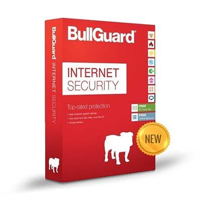 بولگارد اینترنت سکیوریتی