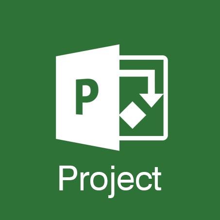 مایکروسافت پروجکت