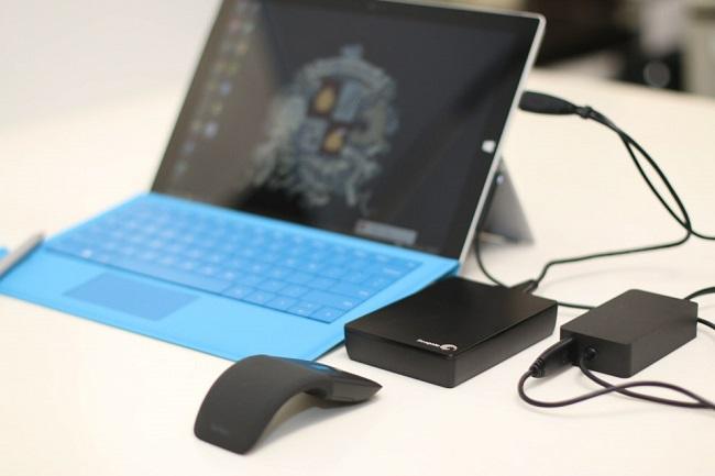 درگاه USB-C