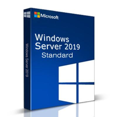 ویندوز سرور 2019 استاندارد