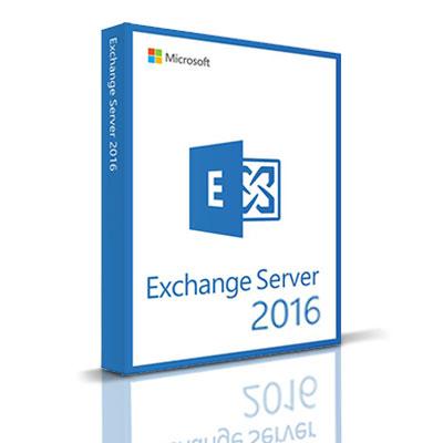 لایسنس exchange server 2016
