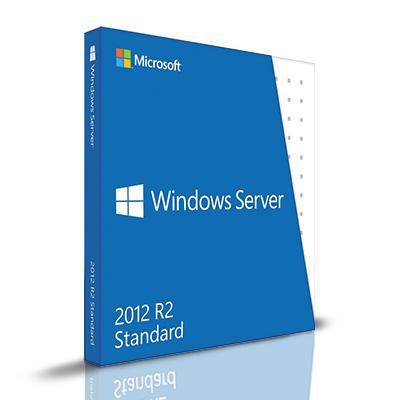 لایسنس ویندوز سرور 2012 استاندارد