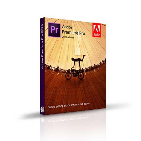 لایسنس Premiere Pro